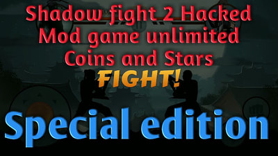 shadow fight 2 hack sarthak chourey games